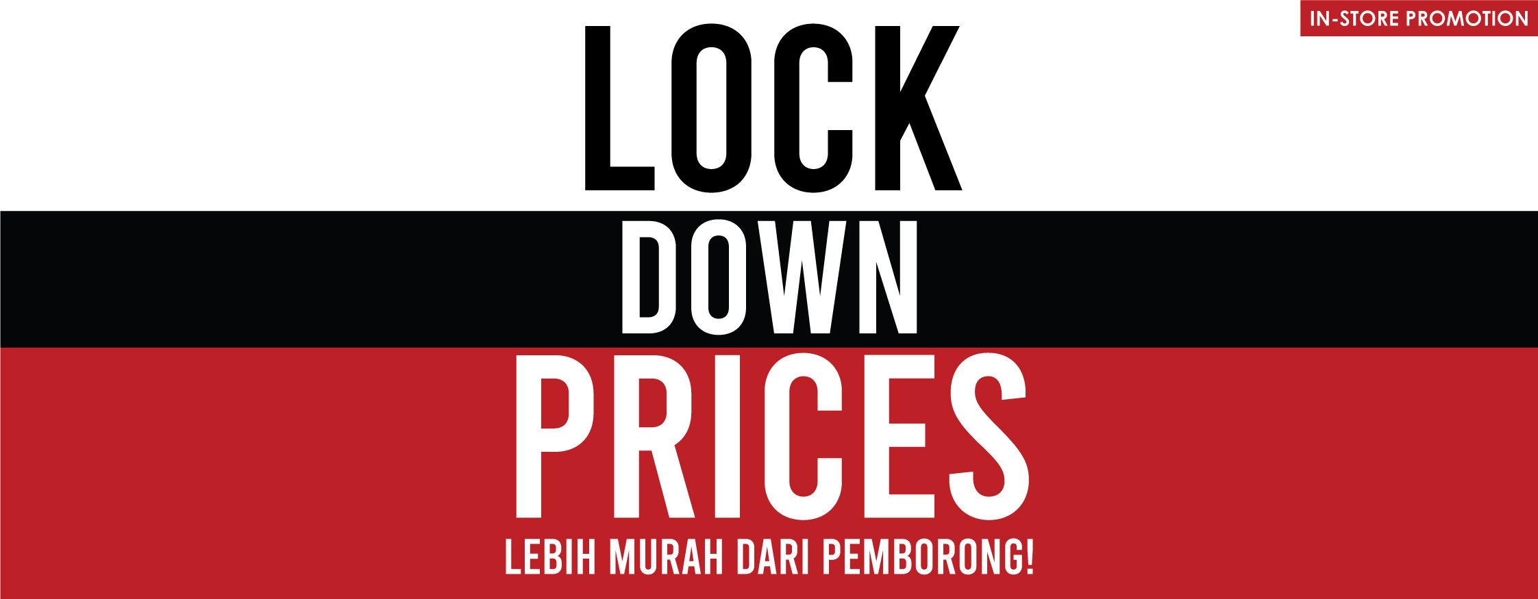 lock-down-prices